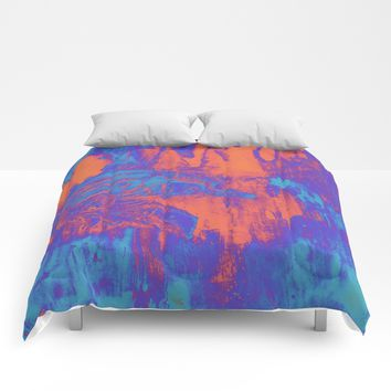 acidwash Comforters by DuckyB
