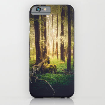 Come to me iPhone & iPod Case by HappyMelvin