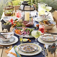 Veracruz Dinnerware Collection