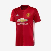 Manchester United Home Jersey (2016-17)