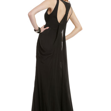 Nicole Miller Mystery Gown