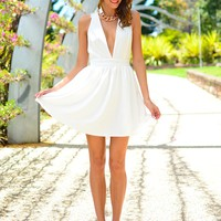 PURE BLISS DRESS