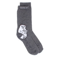 Lord Nermal Socks