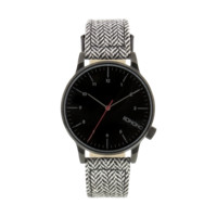 Komono - Winston Herringbone Watch