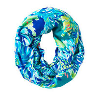 Riley Infinity Loop - Wade And Sea | 23781 | Lilly Pulitzer