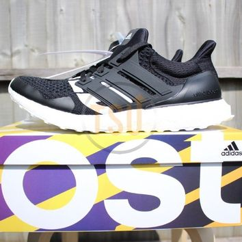 609301a6d3a ADIDAS x Undefeated Ultra Boost BB22480 UK9   US9.5. In Hand