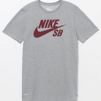 Nike SB Logo T-Shirt at PacSun.com