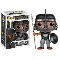 Funko Pop TV: Game of Thrones - Unsullied Vinyl Figure