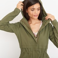 The Military Parka