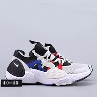 Trendsetter Nike Huarache E.D.G.E. Txt  Women Men Casual  Sneakers Sport Shoes