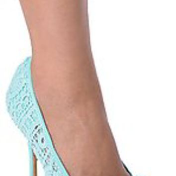 Buy Trendy Sexy High Heeled Shoes From Just $27!