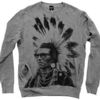Amazon.com: ROOK Men's Chief Rocka Crew: Clothing