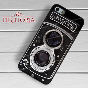 Vintage Camera - zZzD for  iPhone 6S case, iPhone 5s case, iPhone 6 case, iPhone 4S, Samsung S6 Edge