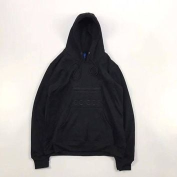 PEAPON ADIDAS Woman Men Fashion Hoodie Top Sweater Pullover