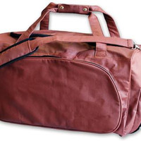 Zumer Sport Football Duffel Bag