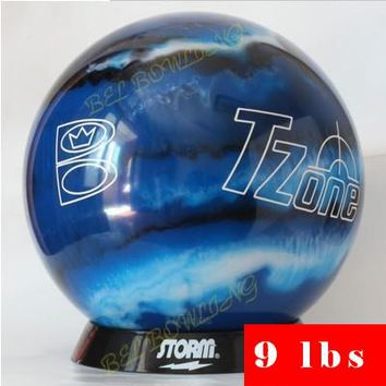 Family Friends party Board game 9-12pounds and 14pound bowling ball factory supplies purple ghost red blue Professional Bowling balls Private bowling ball AT_41_3