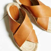 Soludos Crisscross Platform Espadrille Sandal - Urban Outfitters