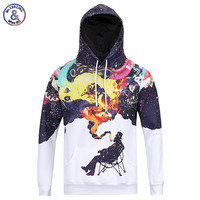 New Arrivals Men's Long Sleeve Autumn Winter Pullovers