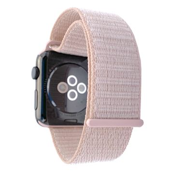 44mm & 42mm Apple Watch Band - Barely Pink