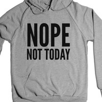Heather Grey Hoodie | Funny Gifts For Girls