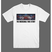 Logic The Incredible True Story Nasa Young Sinatra T Shirt