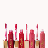 Lipgloss Junkie High Pigment Shades