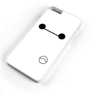 Baymax iPhone 6S Plus Case iPhone 6S Case iPhone 6 Plus Case iPhone 6 Case