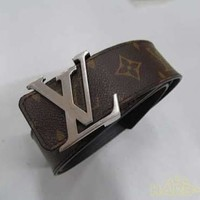 LOUIS VUITTON Monogram Silver M9821 from japan (1190
