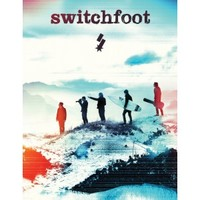 Switchfoot Fading West Poster