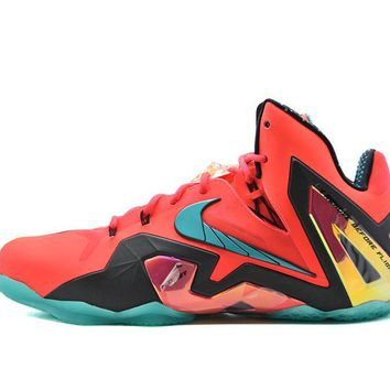 kuyou LeBron 11 Elite  Hero