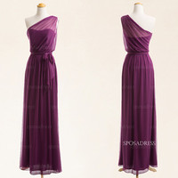 Long bridesmaid dress, purple bridesmaid dress, cheap bridesmaid dress, bridesmaid dresses under 200, bridesmaid dresses, prom dress, RE334