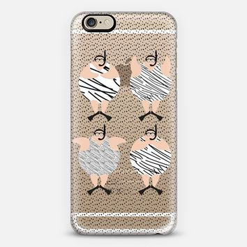 Spotted Snorklers iPhone 6 case by maria kritzas | Casetify