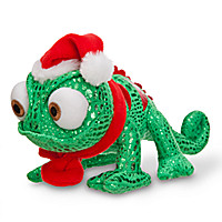 Pascal Mini Bean Bag Plush - Holiday - 8 1/2''