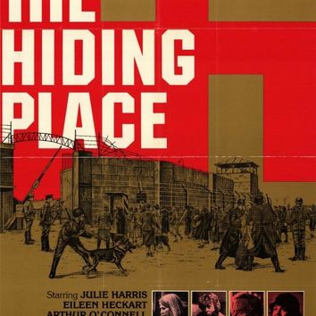 The Hiding Place 11x17 Movie Poster (1975)