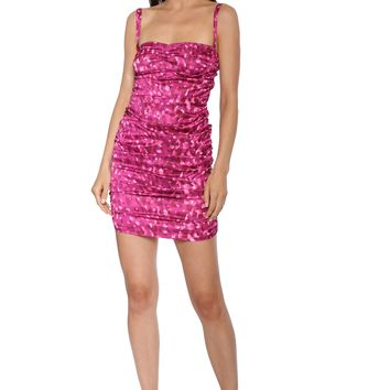 LIONESS Mysterious Girl Dress
