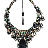 Mary Jane Claverol | Australia Necklace