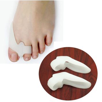Silicone Gel Foot Fingers Toe