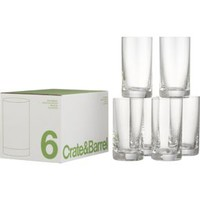 Juice Glasses (Set of 6)