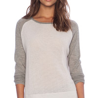 LOMA Simmy Sweater in Ivory