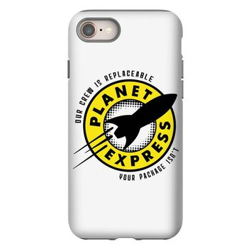 planet express iPhone 8