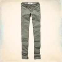 Hollister Super Skinny