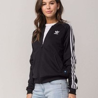 ADIDAS Supergirl Womens Track Jacket