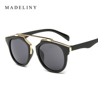 Cat Eye Sunglasses MA017