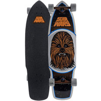 Santa Cruz Star Wars Chewbacca Cruzer - As Is As Is One Size For Men 24045266601