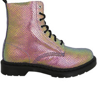 Pascal Boot by Dr. Martens