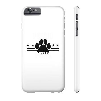 proud puma shirt phone case  number 1