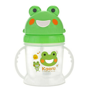 Frogs Infant Sippy Cups Baby Sippy Cup Children Learning Drink Cup