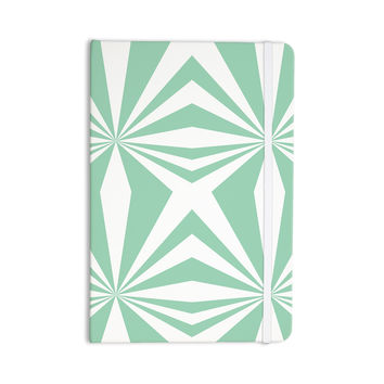 "Project M ""Starburst Mint"" Everything Notebook"