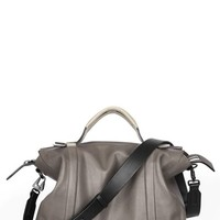 rag & bone 'Aston' Leather Satchel