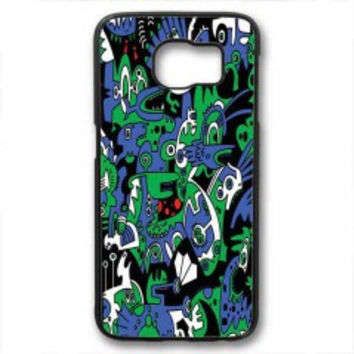 Welcome to the jungle for samsung galaxy s6 case